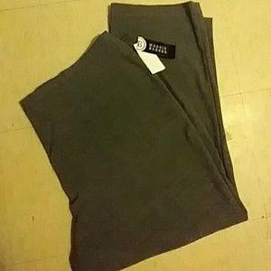 ❤*Sale*Gray & Black stretchy Waistband Dress pants